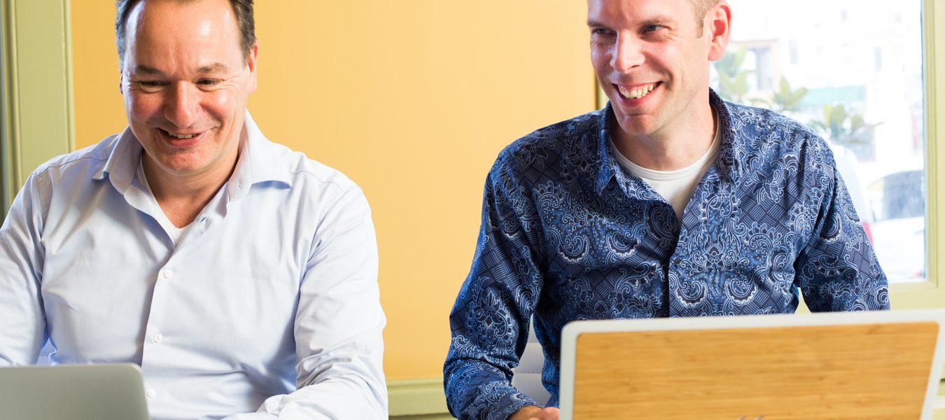 Nieuw netwerk en hostingplatform bieden betere, toekomstvaste dienstverlening