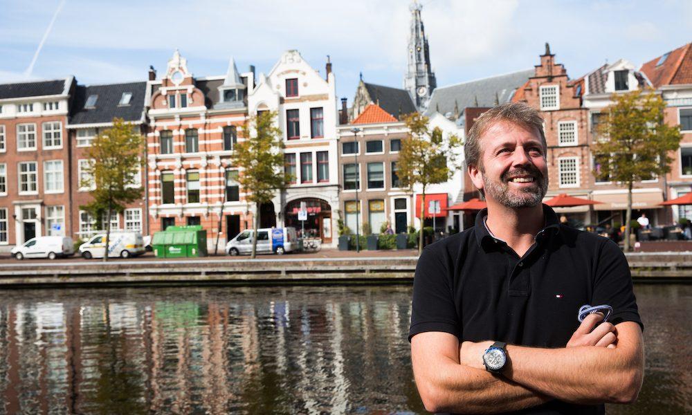 12,5 jaar oneCentral; een gerenommeerd telecomaanbieder uit Haarlem.